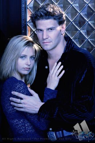 Buffy The Vampire Slayer [Cast] Photo