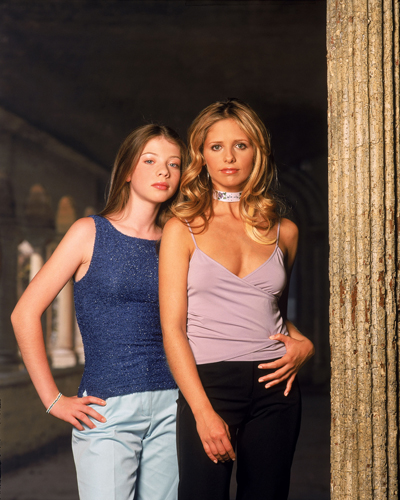 Buffy The Vampire Slayer [Cast] Photo