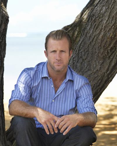 Caan, Scott [Hawaii Five-0] Photo