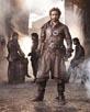Cabrera, Santiago [The Musketeers]
