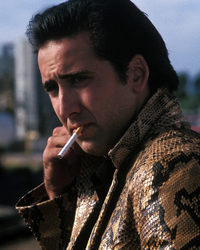 Cage, Nicholas [Wild At Heart] Photo