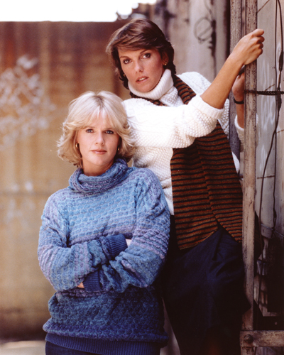 Cagney and Lacey [Cast] Photo