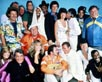 Cannonball Run, The [Cast]
