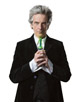 Capaldi, Peter [Doctor Who]