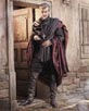 Capaldi, Peter [The Musketeers]