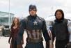Captain America [Cast]