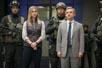 Captain America Civil War [Cast]