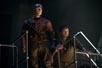 Captain America : The First Avenger [Cast]