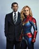 Captain Marvel [Cast]