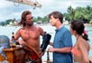 Captain Ron [Cast]