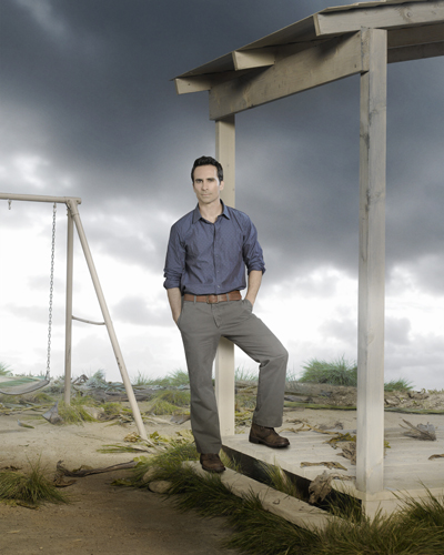 Carbonell, Nestor [Lost] Photo