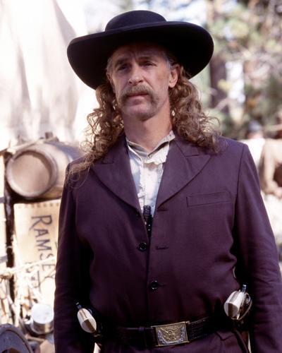 Carradine, Keith [Deadwood] Photo