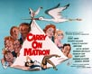 Carry On Matron [Cast]