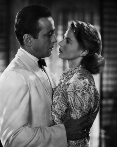 Casablanca [Cast] Photo