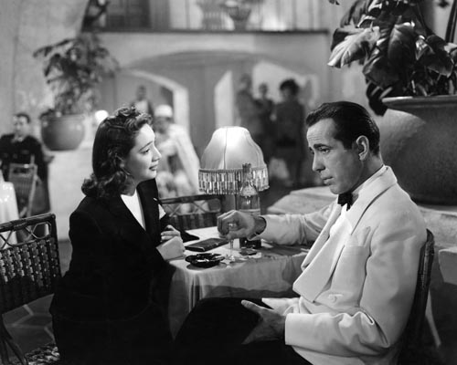 Casablanca [Cast] Photo