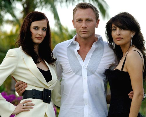 Casino royale cast members free flash blackjack