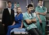 Casualty [Cast]