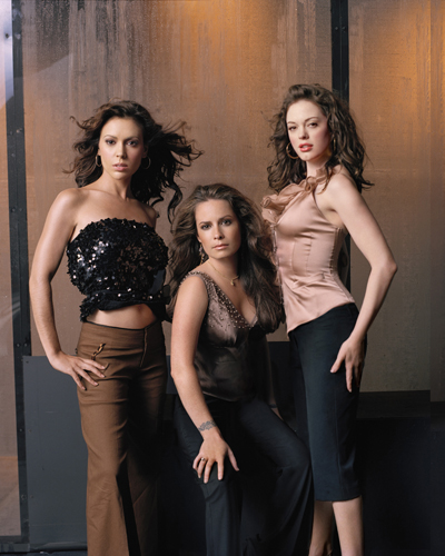 Charmed [Cast] Photo