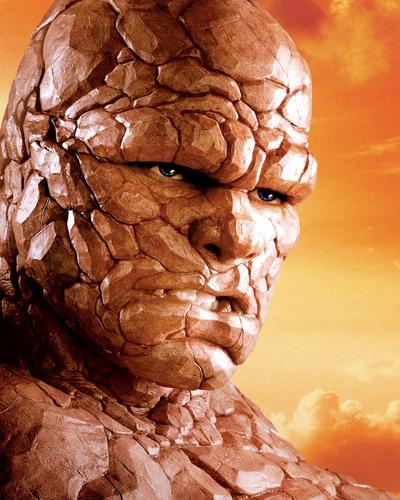 Chiklis, Michael [The Fantastic Four] Photo