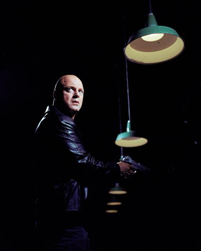 Chiklis, Michael [The Shield] Photo