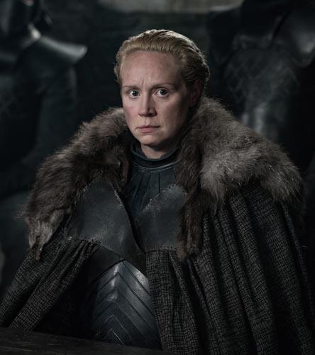 Christie, Gwendoline [Game of Thrones] Photo