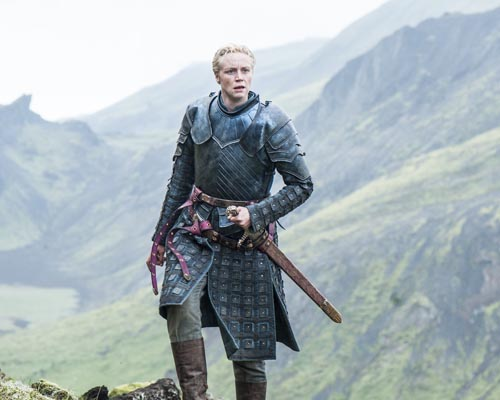 Christine, Gwendoline [Game of Thrones] Photo