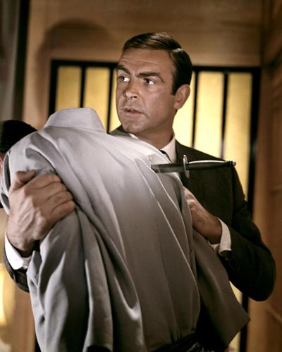 Connery, Sean [James Bond] Photo
