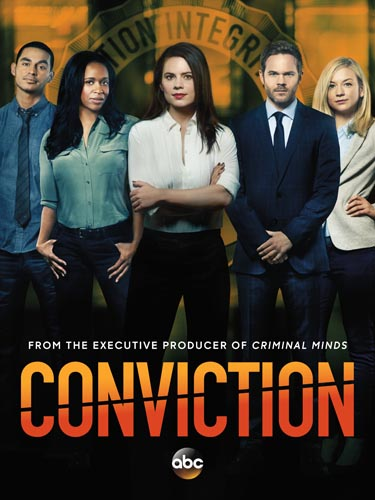 Conviction [Cast] Photo