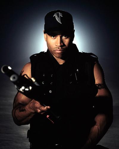 Cool J, LL [SWAT] Photo