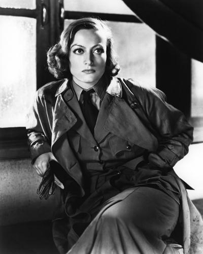 Crawford, Joan Photo