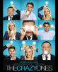 Crazy Ones, The [Cast]