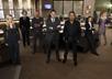 Criminal Minds [Cast]