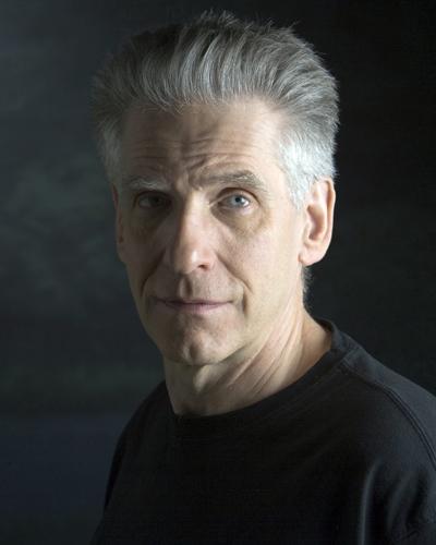 Cronenberg, David Photo