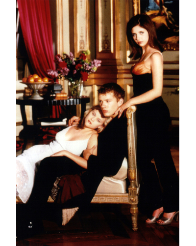 Cruel Intentions [Cast] photo