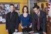 CSI New York [Cast]