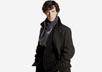 Cumberbatch, Benedict [Sherlock]