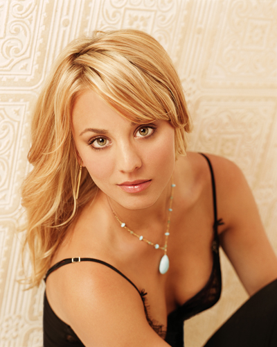 Cuoco, Kaley [Charmed] Photo