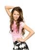 Cyrus, Miley [Hannah Montana]