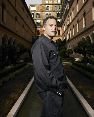 D'Onofrio, Vincent [Law and Order : CI] Photo