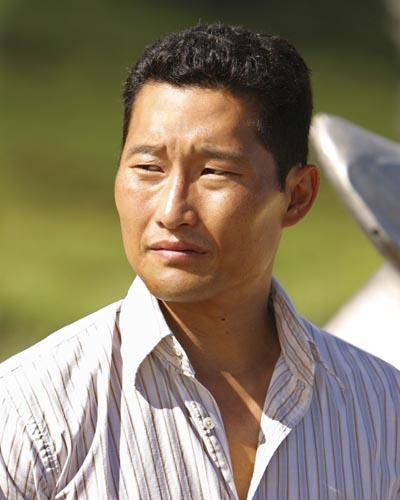 Dae Kim, Daniel [Lost] Photo