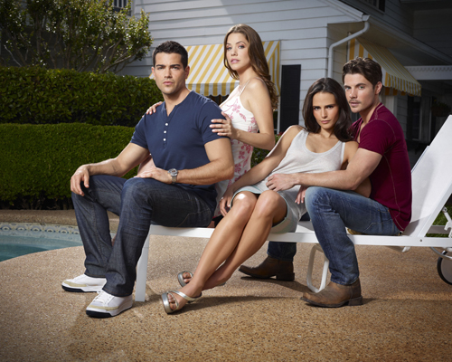Dallas [Cast] Photo