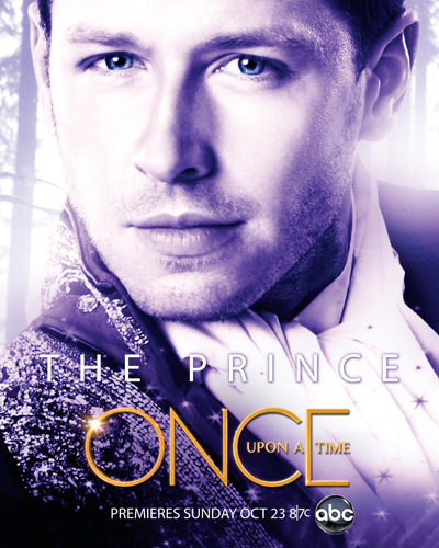 Dallas, Josh [Once Upon A Time] Photo