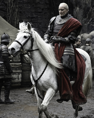 Dance, Charles [Game Of Thrones] Photo