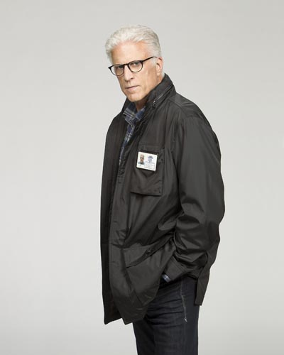 Danson, Ted [CSI : Crime Scene Investigation] Photo
