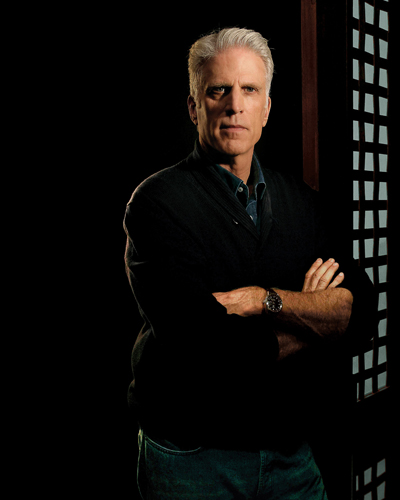 Danson, Ted [Damages] Photo