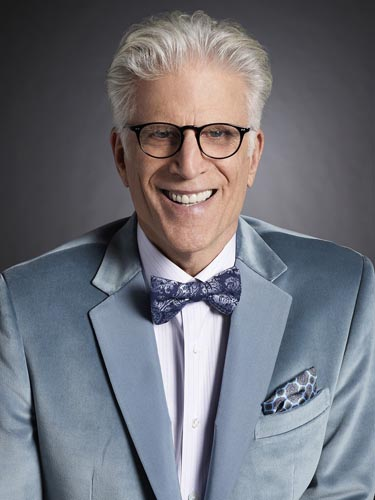 Danson, Ted [The Good Place] Photo