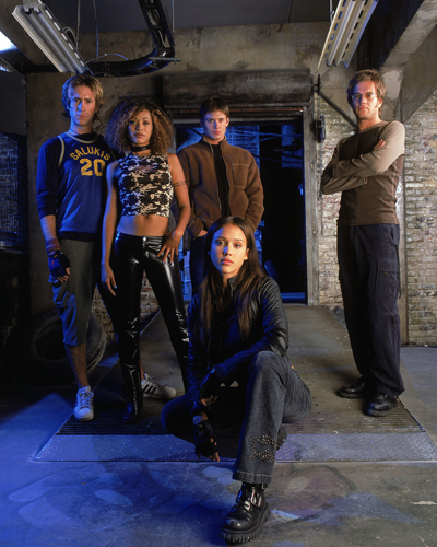 Dark Angel [Cast] Photo