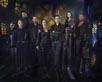 Dark Matter [Cast]