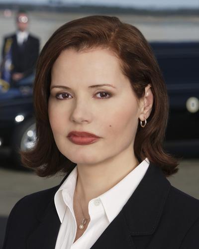 Davis, Geena [Commander In Chief] Photo