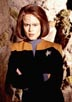 Dawson, Roxann [Star Trek : Voyager]